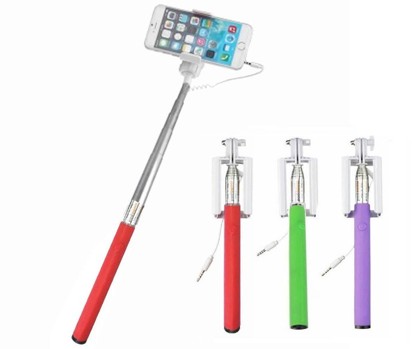 Селфи стик Монопод - Selfie Stick Monopod