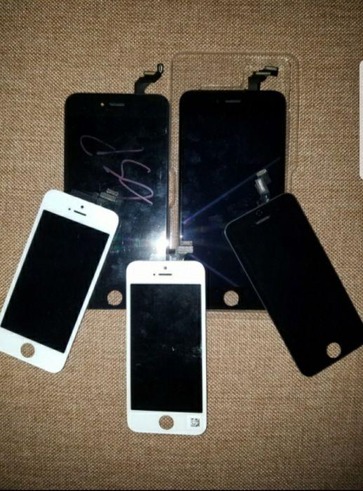 LCDs iPhone 6 oferta de protetor de vidro [ Entrega é Montagem Grátis]