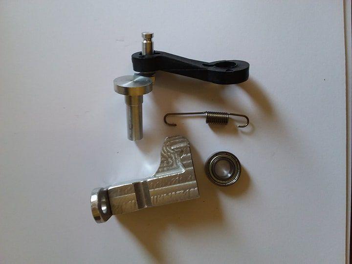 P2015 P2009 EROARE Limitator motoras galerie admisie VW AUDI SKODA