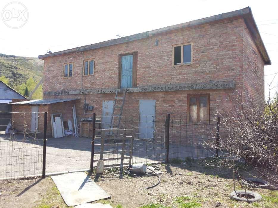 Продам дом на Бабкине Мельница