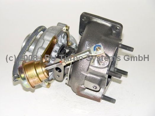 Turbocompresor DAF XF105 - PRODUS NOU