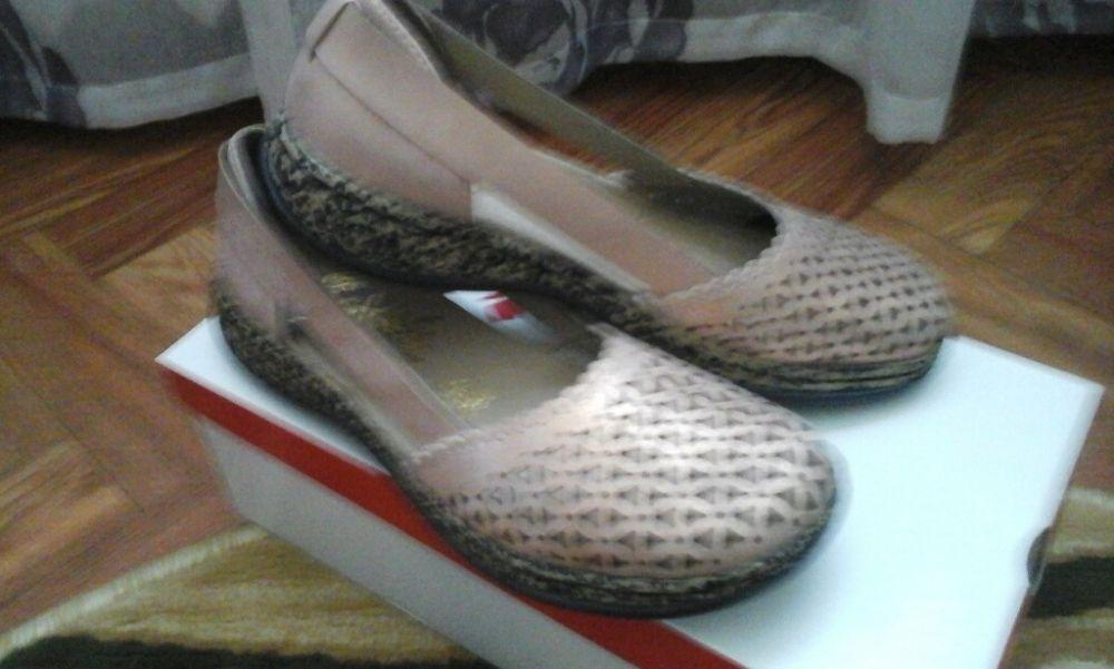Обувь женская новая