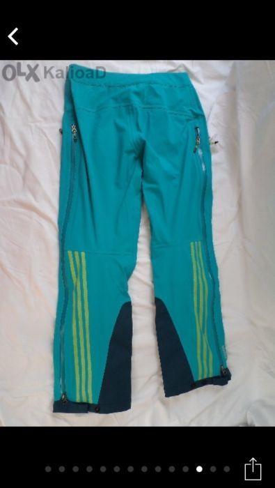 Оригинален спортен панталон за зимни спортове Adidas гр. Пловдив - image 1
