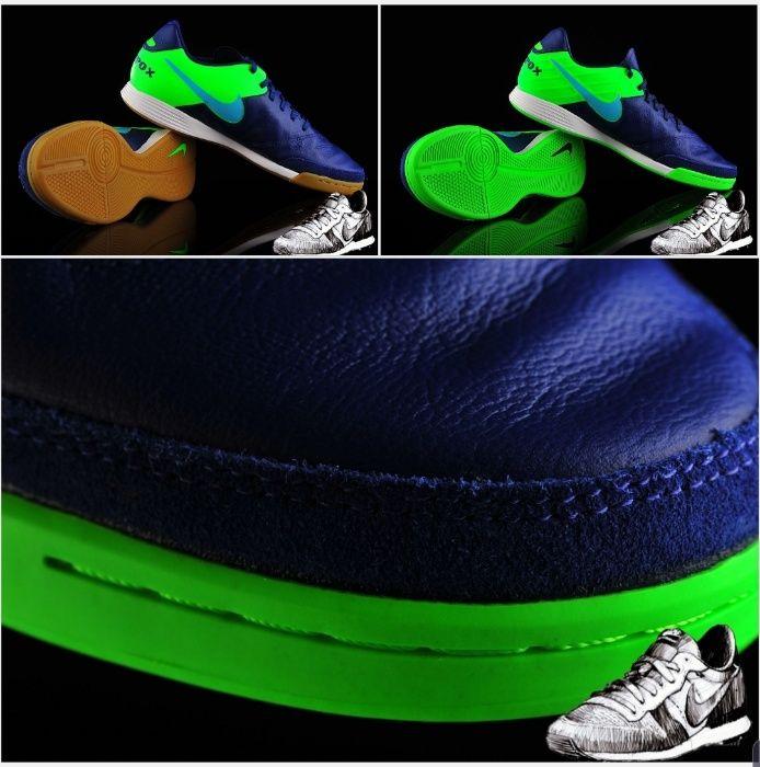 Nike Tiempo X Genio II Mystic V mărime 39 / 42 / 42.5 / 45 Originali