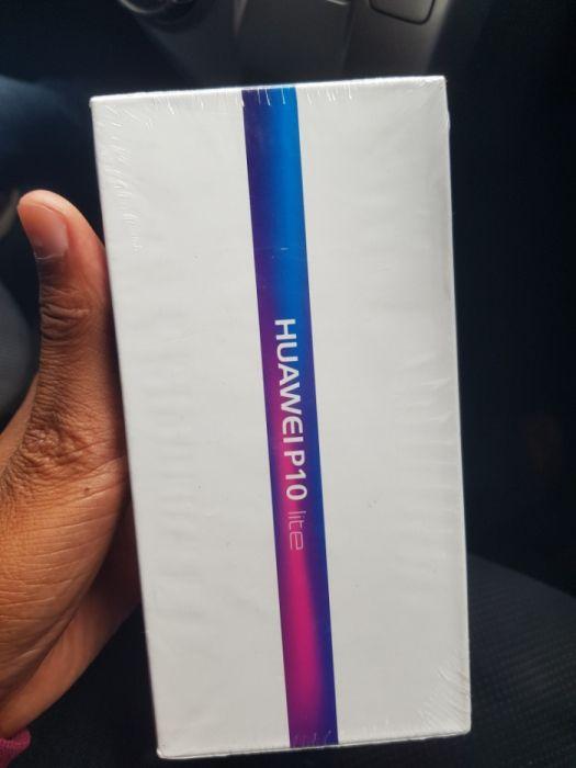 Huawei P10 Lite DUOS Selado