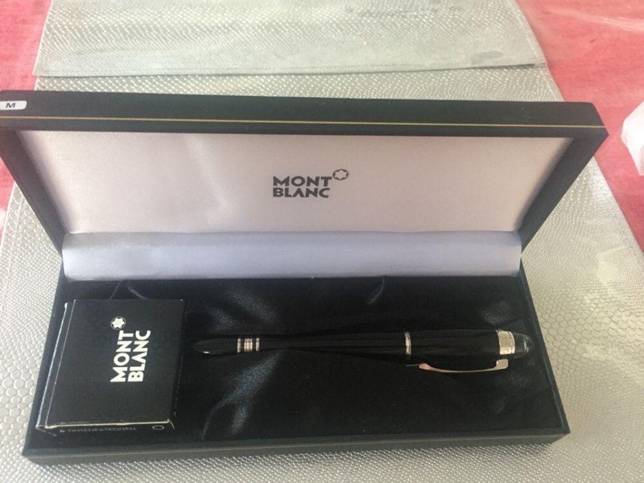 Продам перьевую ручку MONT BLANC