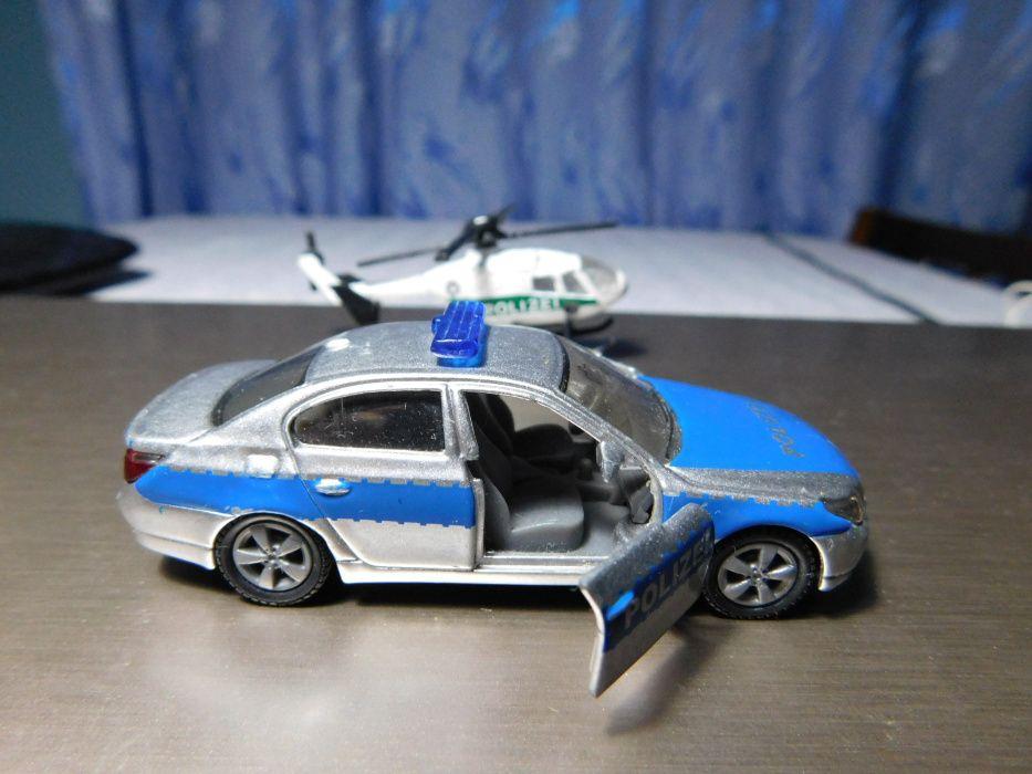 machete siku polizei police BMW, Porsche VW Transporter T5, Smart