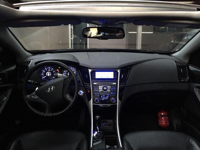 Vendo Hyundai Sonata usado
