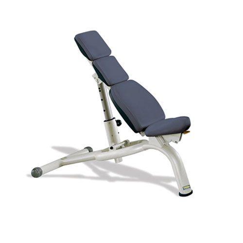 Technogym Adjustable bench - подвижна пейка