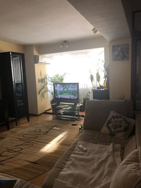 Apartament 4 camere + boxe Ultracentral