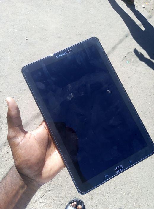 Samsung galaxy tablet A 2016