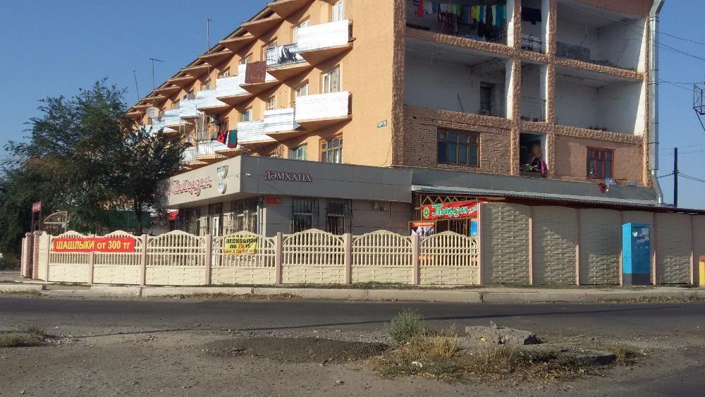 Коммерческая недвижимость в казахстане в жамбылской области аренда коммерческая недвижимость ниж