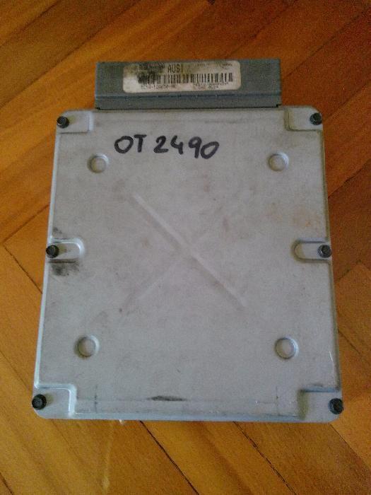 Calculator motor Ford Transit 2402cm 75CP