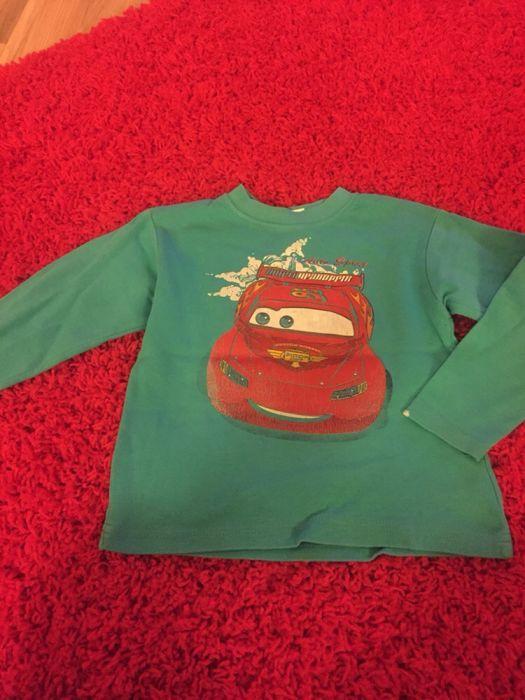 Bluza copii Cars Masini 6-7 ani