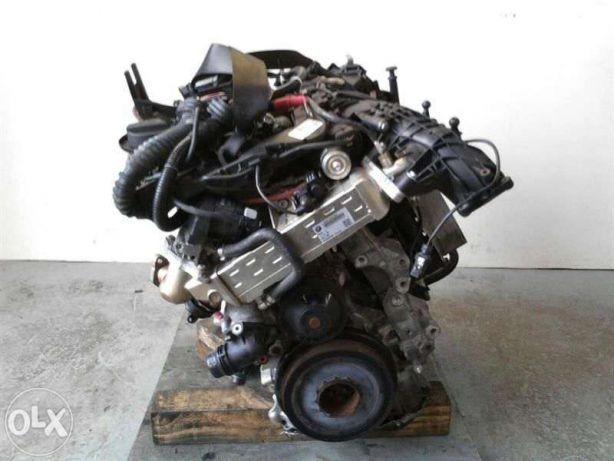 componente motor bmw x6 e71 N57 3. 0d 4. 0d euro5 2010- 2014