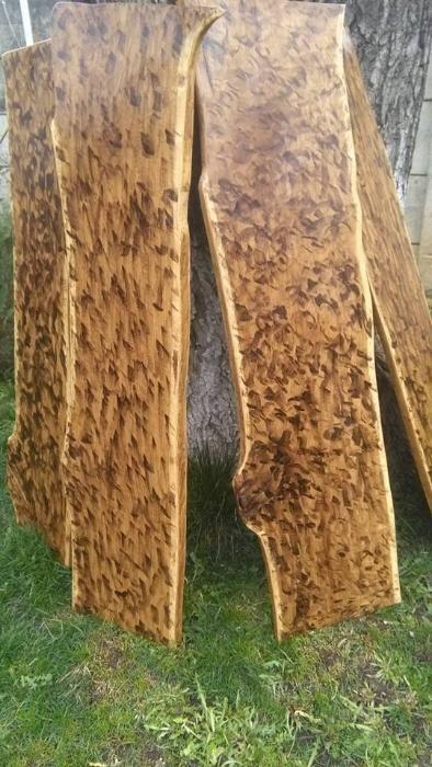 Blat stejar