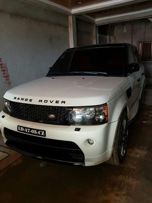 Vendo esse Ranger Rover Automático gasolina carro bom 10.200.000