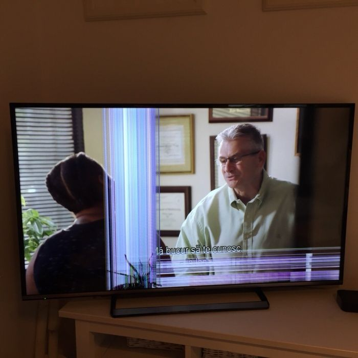 Tv Smart 50CS520E Panasonic