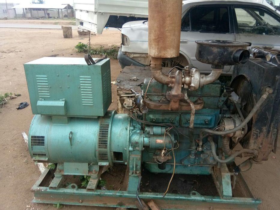 girador industrial
