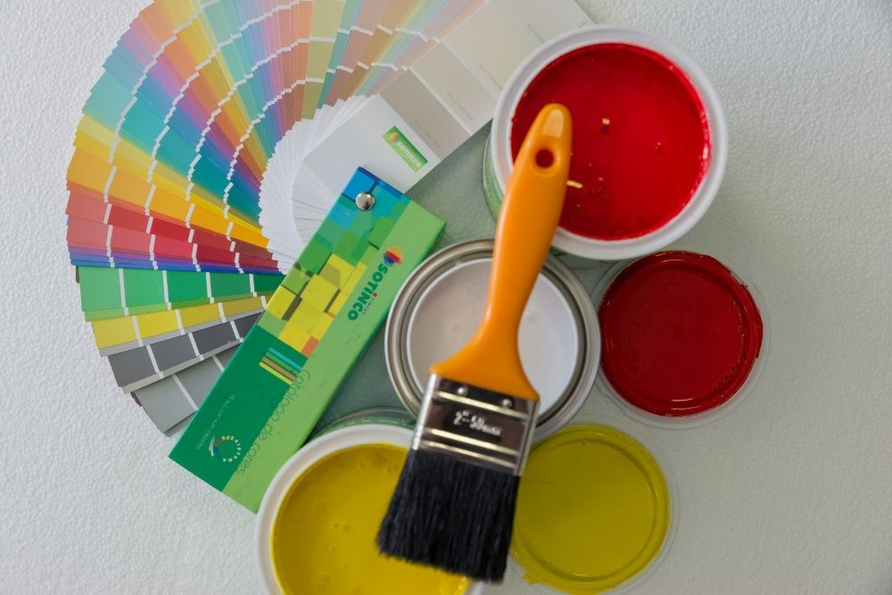 Pintor e estucador Futungo de Belas - imagem 1