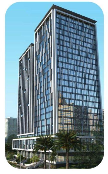 Quer viver melhor em Luanda? Arrenda-se Apartamento T1 Loanda Towers