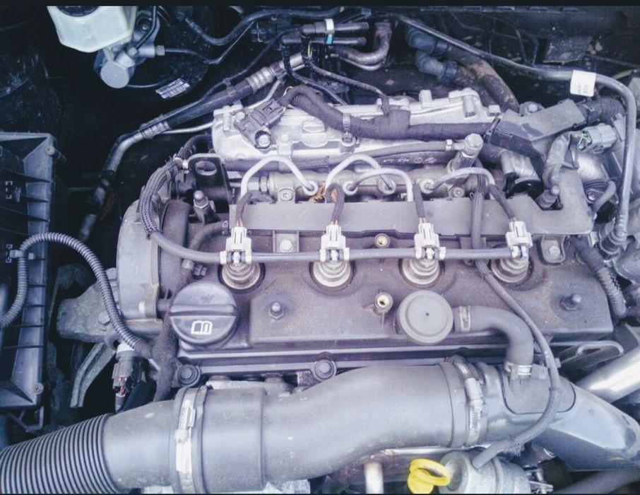 Motor opel astra j, zafira , meriva a17dtj , a17dtr