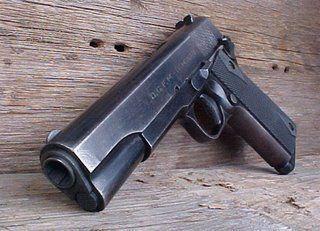 Pistol *ARC MODIFICAT* Armare Manuala METAL slide airsoft Springco2gaz