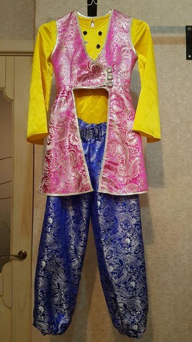 Продам танцевальный костюм Восток