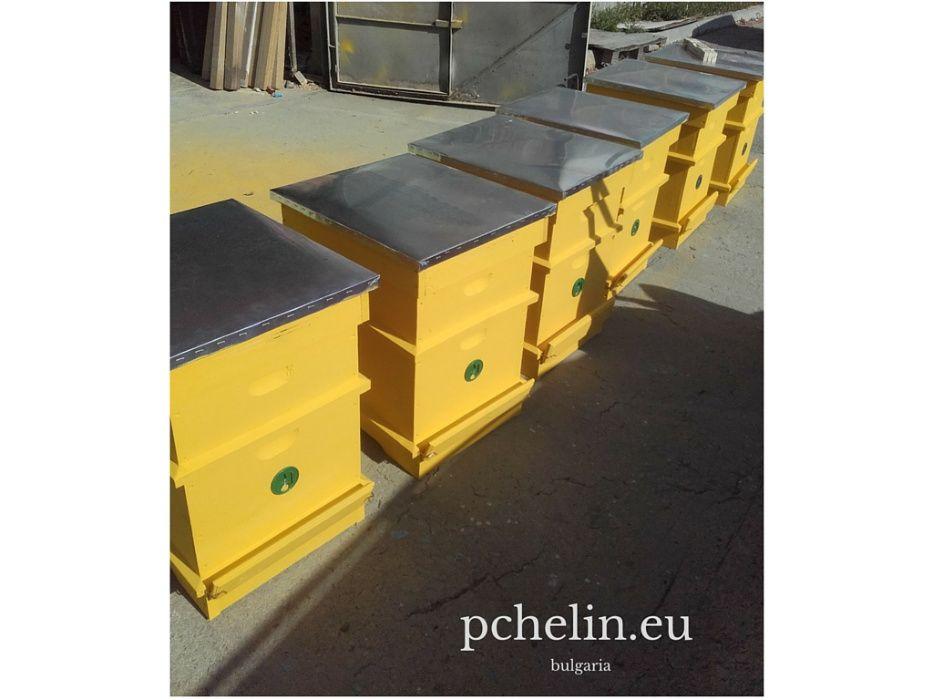 Пчелни кошери-Производител