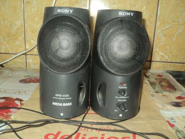 Boxe Pc Sony