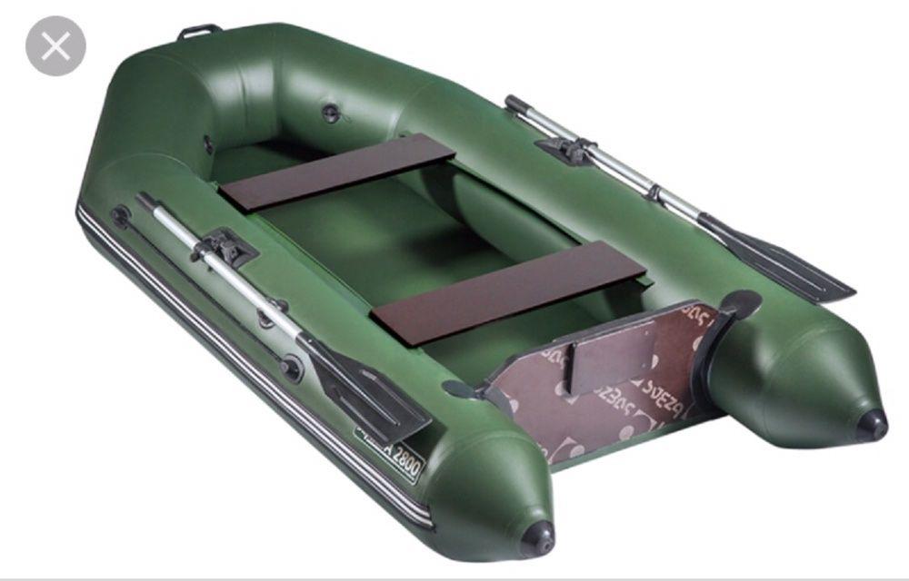 Хит! Аква 2800 ПВХ лодка