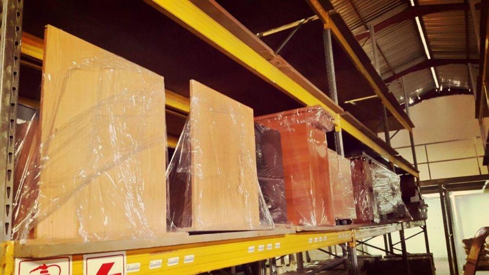 Mudanças domesticas e de todo tipo de material e transporte de cargas