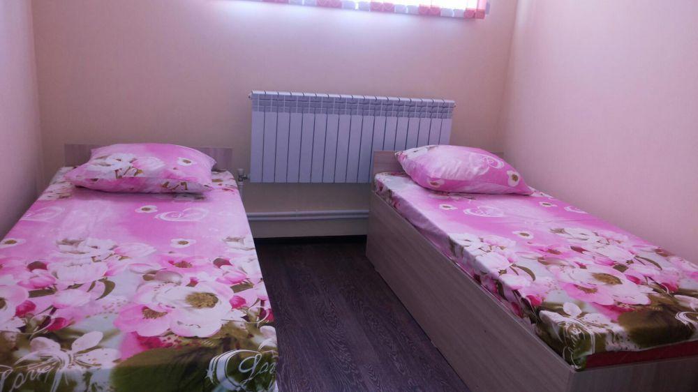 Сдаются комнаты и койко-место по очень низким ценам.