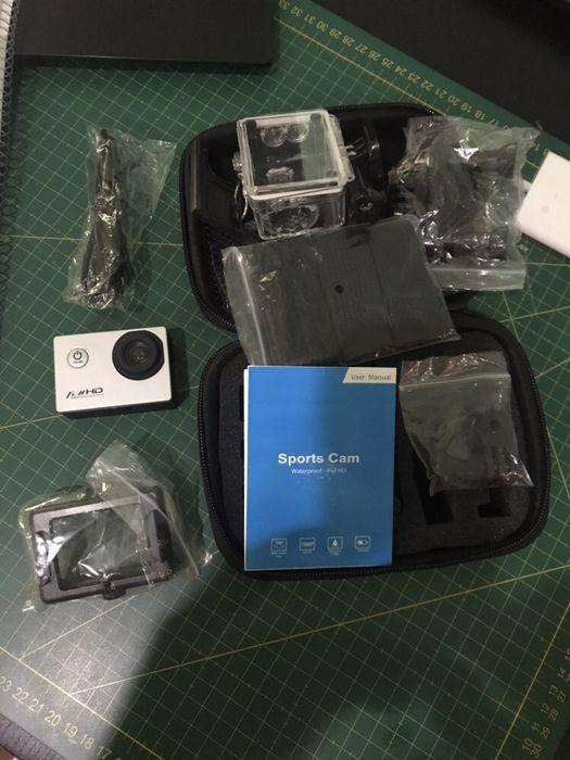 Camera HD 1080h