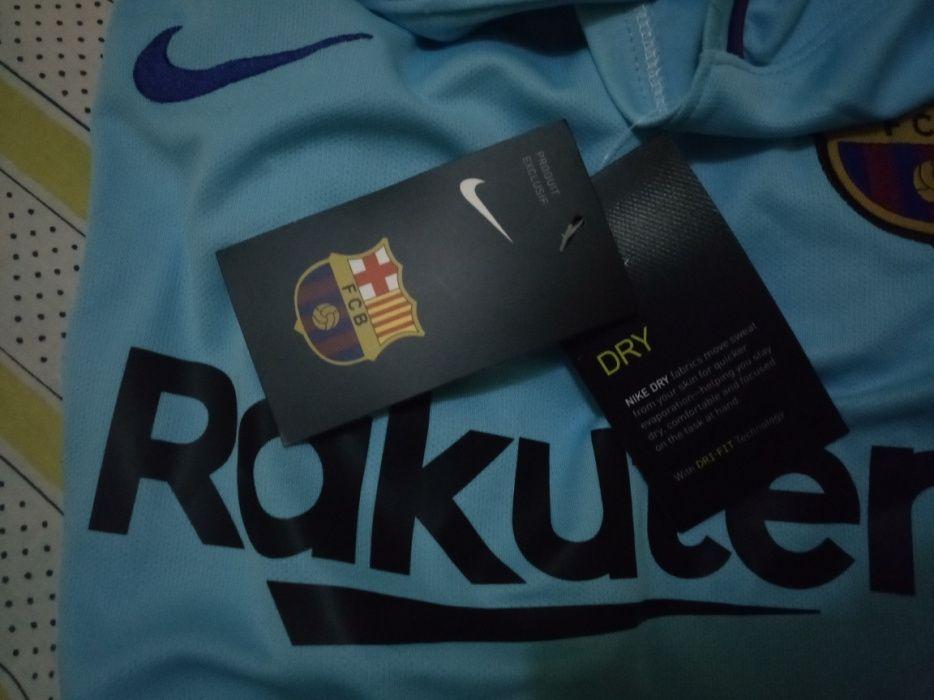Camiseta do Barcelona Magoanine - imagem 2