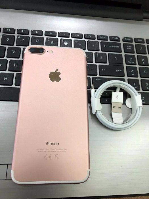 Iphone 7 32gbs Rose Gold 32gbs Alto-Maé - imagem 1