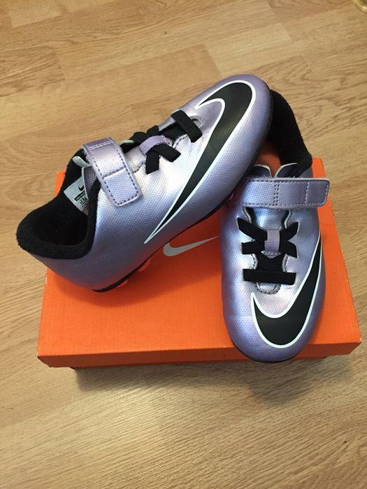 Crampoane Nike Mercurial marime 28.5