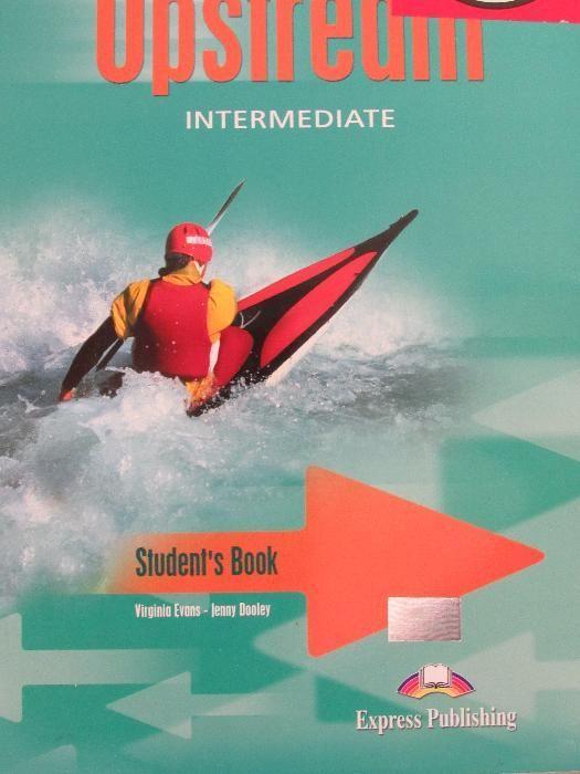Учебник по Английски език Upstream Intermediate, В1
