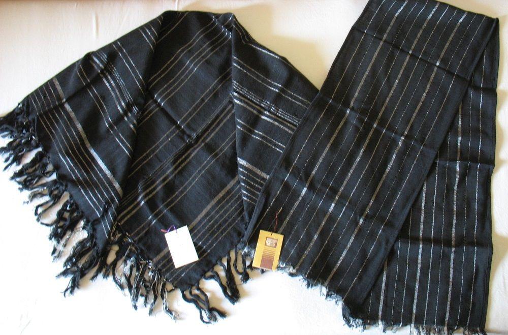 Нови дизайнерски шалове