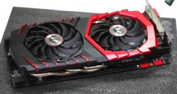 Placa Grafica MSi GTX Nvidia 1070 8GB GDDR5