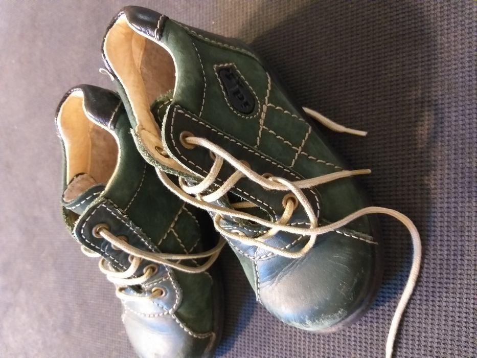 Pantofi piele marimea 23