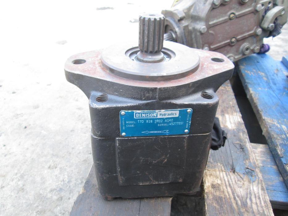 Pompa hidraulica Denison T7D B28 - de vola Hanomag 77 .