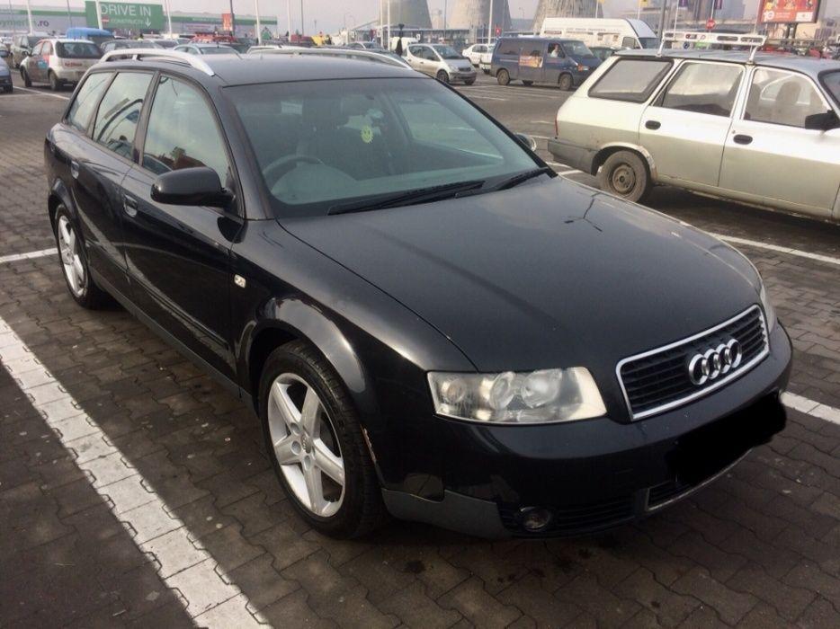 Audi A4 B6 1.9tdi 2003 avant break dezmembrat