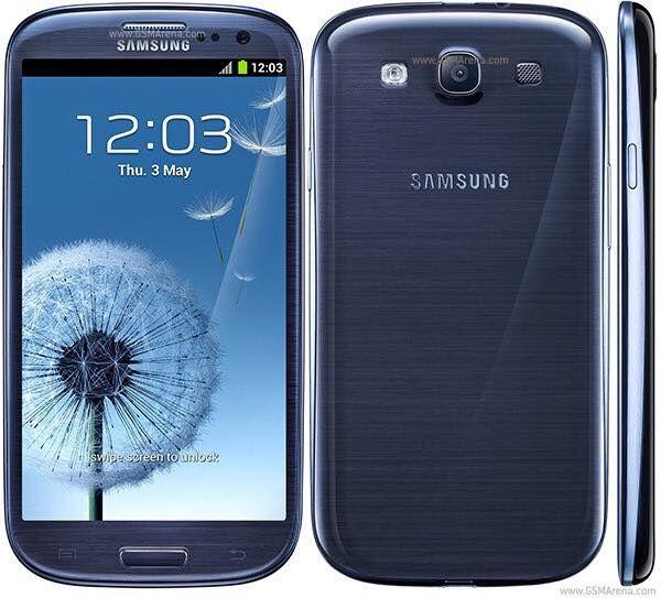 Samsung s3 Promoção Entrega ao Domicílio