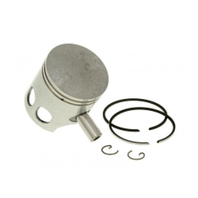 Kit Piston Segmenti Scuter Malaguti F10 F12 F15 - 40mm - bolt 10mm NOU