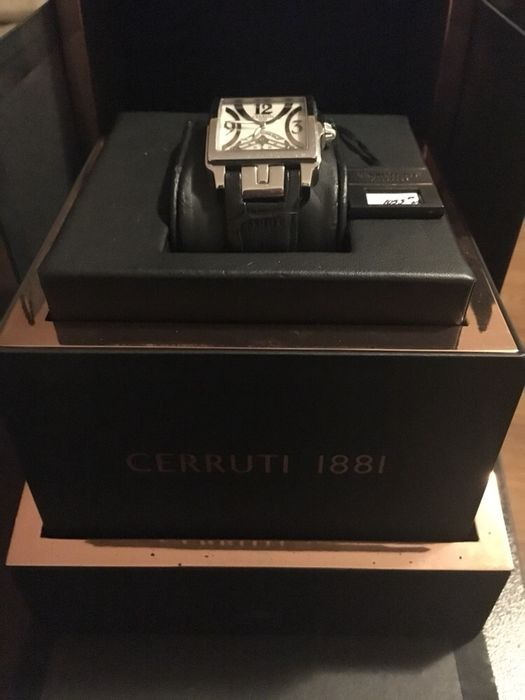 Дамски часовник -Cerruti 1881
