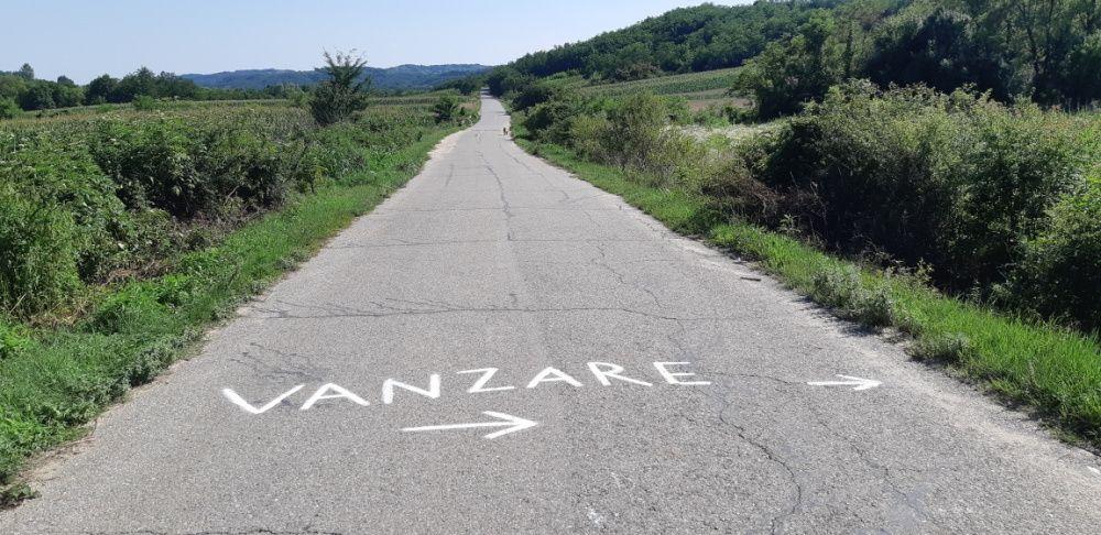 Vanzare  terenuri constructii Valcea, Ionesti  - 4500 EURO