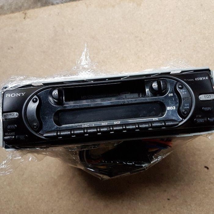 Casetofon auto Sony xr-ca370