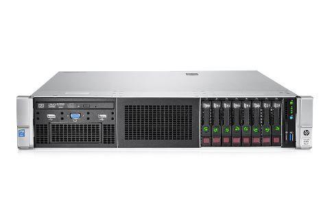 Servidor HP Proliant Dl380 Gen9 Intel Xeon 16GB 3X300GB Disk