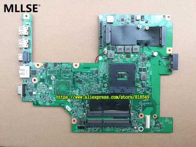 motherboard Dell vostro 3500